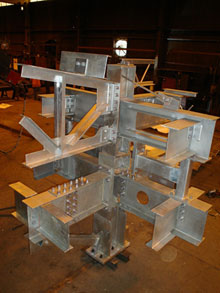 AISC Teaching Sculpture